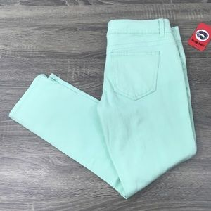 Hot Kiss Mint Jeans Size 7